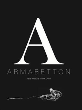 Armabetton - Pavel Jedlička, Pavel Chval