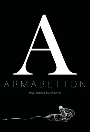 Armabetton - Pavel Jedlička, Martin Chvál