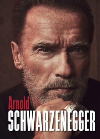 Arnold Schwarzenegger - Dana Čermáková