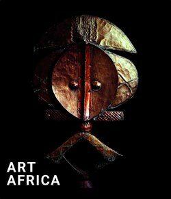 Art Africa - Franziska Bolzová, Bolz