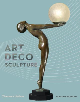 Art Deco Sculpture - Alastair Duncan