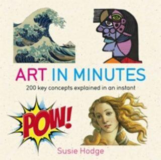 Art in Minutes - Paul Glendinning
