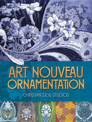 Art Nouveau Ornamentation - Stoll