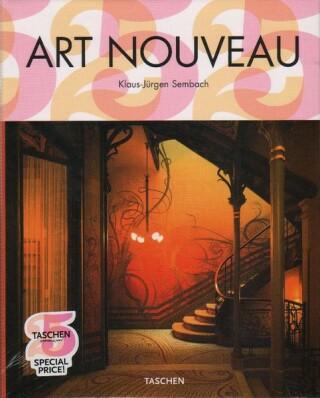 Art Nouveau: Utopia - Reconciling the Irreconcilable - Klaus-Jürgen Sembach
