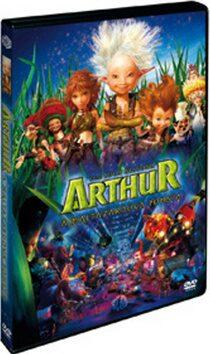 Arthur a Maltazardova pomsta -