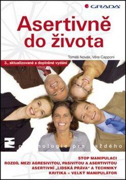 Asertivně do života - Tomáš Novák, Věra Capponi