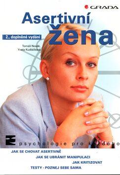 Asertivní žena 2.v. - Tomáš Novák, Yveta Kudláčková
