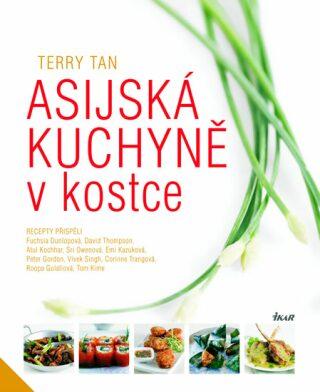 Asijská kuchyně v kostce - Tan Terry
