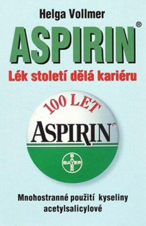 Aspirin - Helga Vollmerová