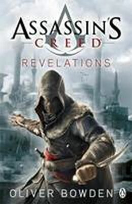 Assassin´s Creed: Revelations - Oliver Bowden