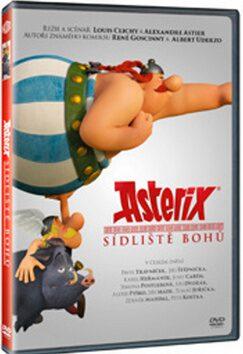 Asterix: Sídliště bohů - neuveden