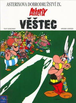 Asterix Věštec - René Goscinny, Albert Uderzo