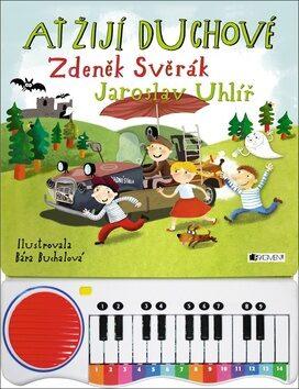 Ať žijí duchové - Zdeněk Svěrák, Jaroslav Uhlíř