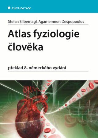 Atlas fyziologie člověka - Stefan Silbernagl, Agamemnon Despopoulos