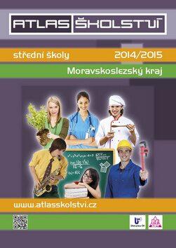 Atlas školství 2014/2015 Moravskoslezský -