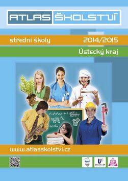 Atlas školství 2014/2015 Ústecký -