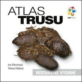 Atlas trusu - Iva Vilhumová, Tereza Hášová