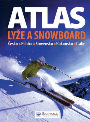 Atlas - Zimní střediska - neuveden