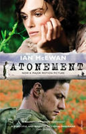 Atonement (film tie-in) - Ian McEwan