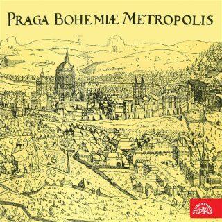 Au revoir, Prague - audiokniha