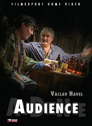 Audience DVD - Václav Havel