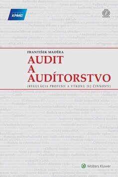 Audit a audítorstvo - František Maděra