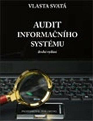 Audit informačního systému - Svatá Vlasta