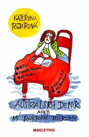 Australský deník - Pojarová Kateřina