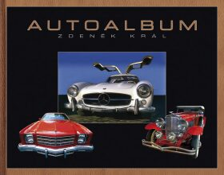 Autoalbum - Zdeněk Král