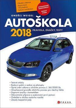 Autoškola 2018 - Ondřej Weigel