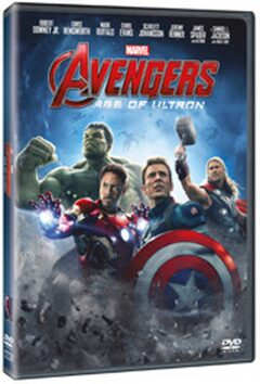 Avengers: Age of Ultron - Kolektiv