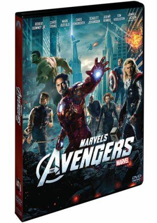 Avengers - neuveden