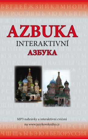 Azbuka - Štěpánka Pařízková