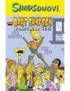 Bart  Simpson 7/2016   Borec nad věcí - Matt Groening