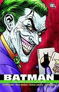 Batman: Man Who Laughs - Ed Brubaker