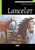 BLACK CAT - LANCELOT + CD (A1) - Chrétien de Troyes