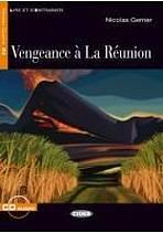 BLACK CAT - Vengeance a La Réunion - Nicolas Gerrier