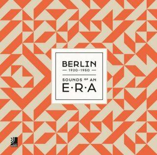 Berlin Sounds of an Era, 1920-1950 (+ 3 CD) - Paysan