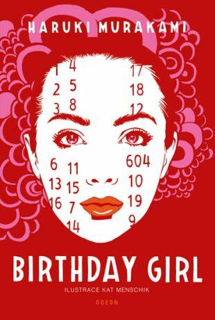 Birthday Girl - Haruki Murakami