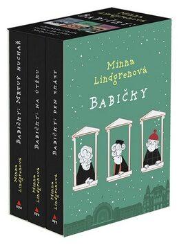 Babičky - box - Minna Lindgren