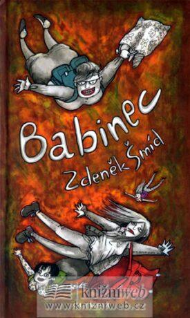 Babinec - Zdeněk Šmíd