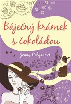 Báječný krámek s čokoládou - Jenny Colganová