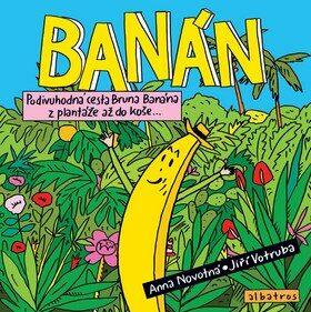 Banán - Anna Novotná, Jiří Votruba