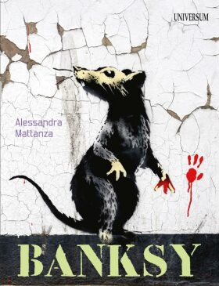Banksy - Alessandra Mattanzaová