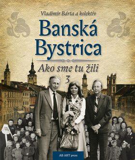 Banská Bystrica - Vladimír Bárta