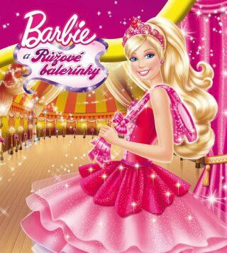 Barbie a Růžové balerínky - Walt Disney