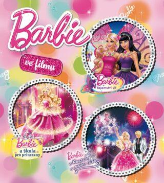 Barbie ve filmu - Mattel