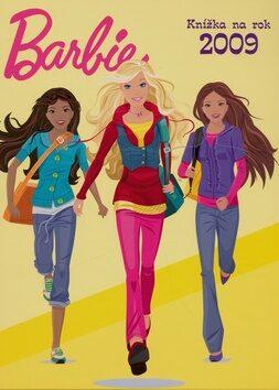 Barbie Knížka na rok 2009 -
