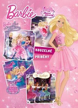 Barbie - Kouzelné příběhy - Mattel