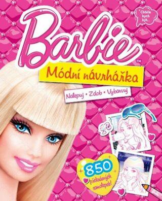 Barbie Módní navrhářka - neuveden